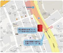 New_Tokyo_Bld_Mapヒーリング