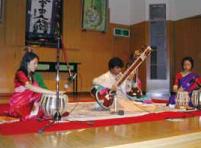 シタールの音楽を聴くことのできるセミナー「アーユルヴェーダとインド音楽療法」が、6月10日(日)にアジアンヒーリングセラピスト協会主催で開催される